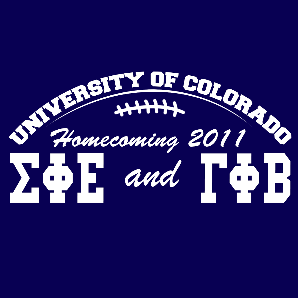 Homecoming 2011, SigEp & Gphi